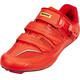 Mavic Ksyrium Elite II Shoes Men fiery red
